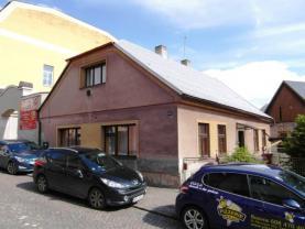Prodej, rodinný dům, 235 m2, Česká Skalice