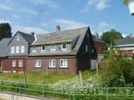 Prodej, rekreační chata, 75 m2, Klingenthal, Německo