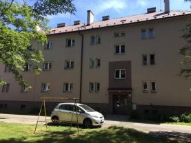 Prodej, byt 3+1, Ostrava - Hrabůvka, ul. Provaznická