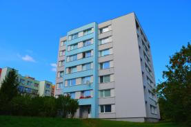 Prodej, byt 2+1, Strakonice, ul. Mlýnská
