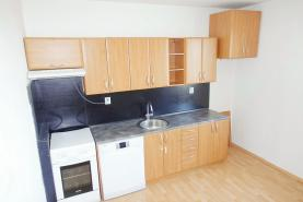 Prodej, byt 3+1, Ostrava, ul. Gen. Píky