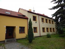 Prodej, byt 2+1+ mezonet, 141 m2, Pardubice, ul. Bezdíčkova