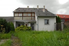 Prodej, rodinný dům, 200 m2, Senice na Hané