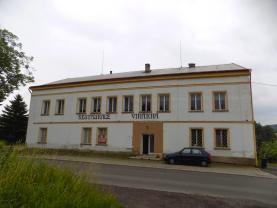 Prodej, restaurace, 761 m2, Dolní Habartice