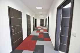 Prodej, kancelářské prostory, 656 m2, Praha 5 - Stodůlky