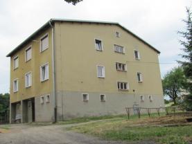Prodej, byt 3+1, Kadov