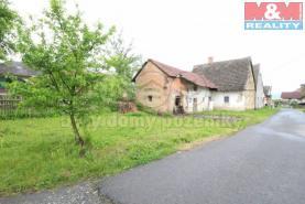 Prodej, rodinný dům, Lučice
