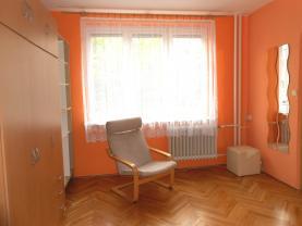Pronájem, byt 1+1, 36 m2, Karlovy Vary, ul. Janáčkova