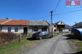 Prodej, rodinný dům 3+1, Chvalčov