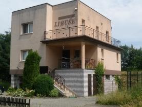 Prodej,penzion, 180 m2, Dobroslavice