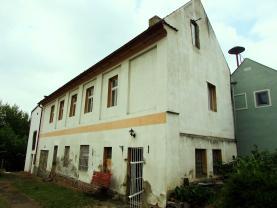 Prodej, chalupa, 380 m2, Kněžice u Podbořan