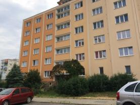 Prodej, byt 3+1, 70 m2, Plzeň, ul. Rodinná