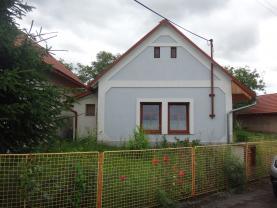 Prodej, rodinný dům 2+kk, 905 m2, Chrudim - Lipovec