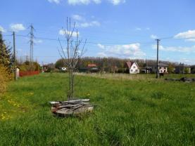 Prodej, pozemek, 2510 m2, Třinec - Nebory