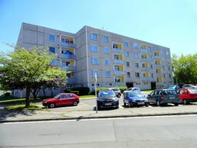 Prodej, byt 3+1, Hradec Králové, ul. Sekaninova