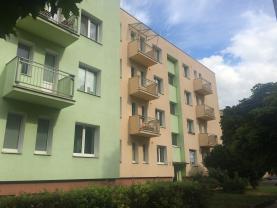 Prodej, byt 3+1, 73m2, Plzeň, Čechova ul.