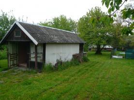 Prodej, chata, Domašov u Šternberka