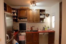 Pronájem, byt 4+kk, 120 m2, Olomouc, tř. Svornosti