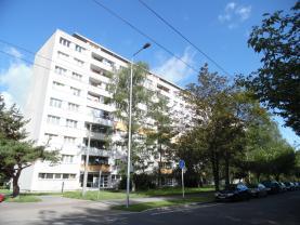 Prodej, byt 3+1, 64 m2, Pardubice - Polabiny