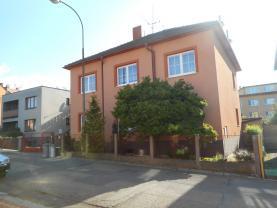 Prodej, nájemní dům, Lipník nad Bečvou