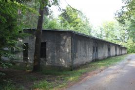 Prodej, sklad, 1050m2, Mikulovice