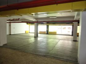 Pronájem, obchodní prostory, 480 m2, Praha 6 - Vokovice