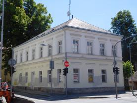 Prodej, komerční budova, 243 m2, Domažlice