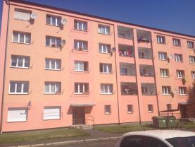 Prodej, byt 1+1, 36 m2, Chodov, ul. Hlavní