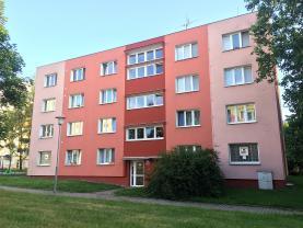Prodej, Byt 1+1, 27 m2, Plzeň, Staniční