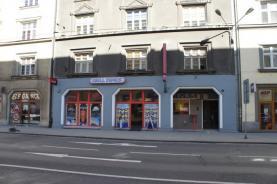 Pronájem, komerční prostor 164m2, Ostrava, ul. Českobratrská