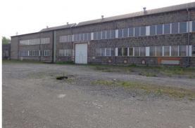 Pronájem, provozní plocha, až 8000 m2, Ostrava, ul. Střádalů