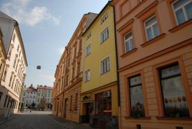 Pronájem, byt 2+1, 60 m2, Olomouc, ul. Lafayettova