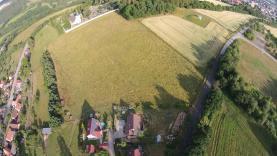 Prodej, stavební pozemky, 2632 m2, Prachatice