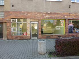 Prodej, obchodní prostory, 65 m2, Kryry