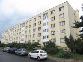 Pronájem, byt 3+1, 80 m2, Praha 4 - Modřany
