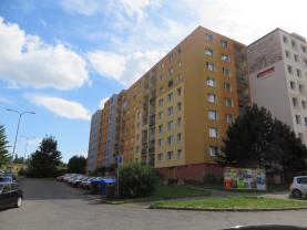 Prodej, byt 4+1, 86 m2, Plzeň, ul. Břeclavská