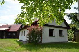 Prodej, chalupa, 1467 m2, Lípa, okres Zlín