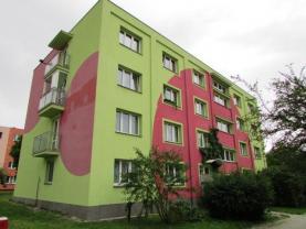 Prodej byt 2+1+L 53 m2