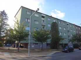 Prodej, byt 3+kk, Pardubice - Zelené Předměstí