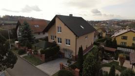 Prodej, rodinný dům 6+2, 160 m2, Protivín