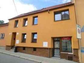Prodej, rodinný dům 5+kk, Třebíč, ul. Zdislavina