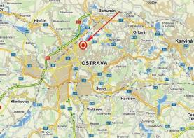 Prodej, pozemek, 30000 m2, Ostrava