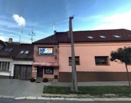 Prodej, rodinný dům, Třebíč, ul. Znojemská