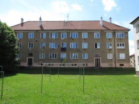Prodej, byt 2+1, 56 m2, Přelouč