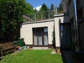 Pronájem, byt 3+1 v RD, 100 m2, Praha 4 - Krč