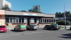 Pronájem, obchodní prostory, Ostrava - Mar. Hory, Vršovců
