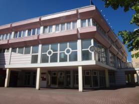 Pronájem, sklad, 16 m2, Pardubice, ul. Lonkova
