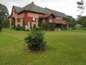 Prodej, rodinný dům, 310 m2, Slezská Harta, Mezina