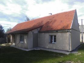 Prodej, rodinný dům 3+kk, Luže - Dobrkov