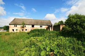 Prodej, zemědělská usedlost, Lobendava